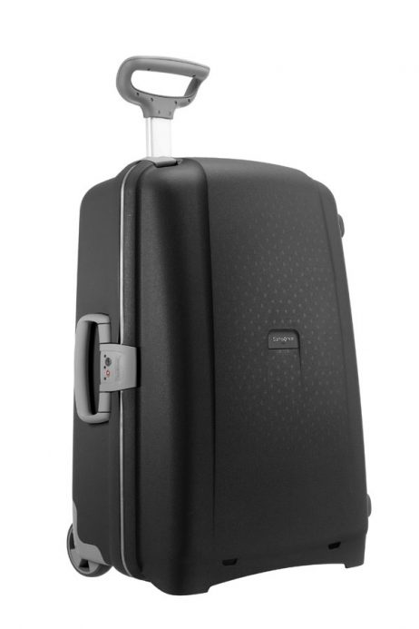 Samsonite Aeris 78cm Suitcase in Black