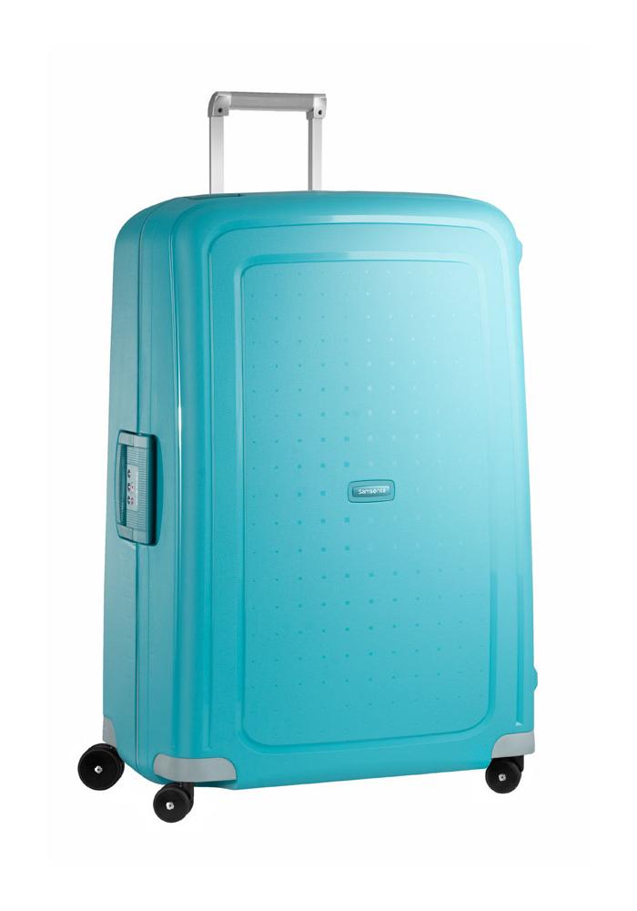 Samsonite S Cure Spinner 81cm Luggage 2 Go