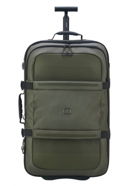 Delsey Montsouris 78cm Suitcase in Cactus