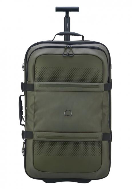 Delsey Montsouris 78cm Suitcase in Cactus