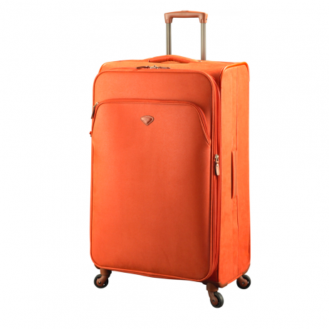 Jump Uppsala Medium Spinner Suitcase in Brick