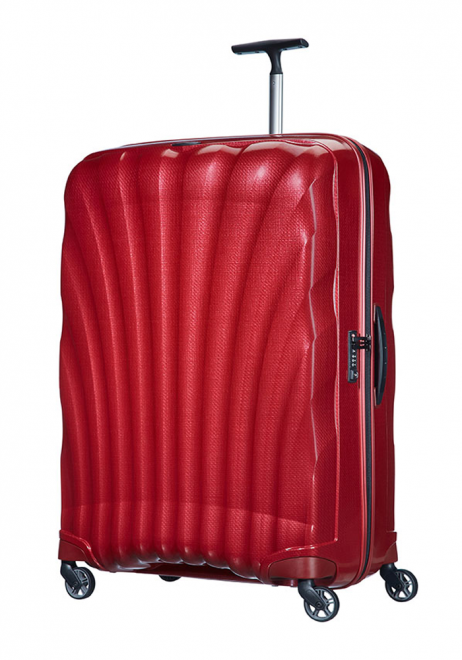 Samsonite Cosmolite 86cm in Red