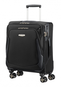 Samsonite X'Blade 3.0 55cm Spinner Suitcase in Black