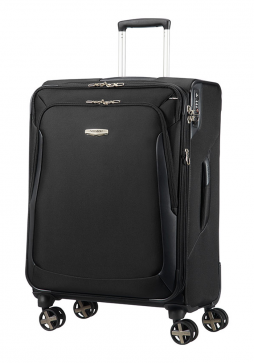 Samsonite X'Blade 3.0 71cm Spinner Suitcase in Black