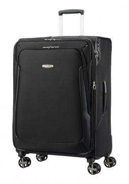 Samsonite X'Blade 3.0 78cm Spinner Suitcase in Black