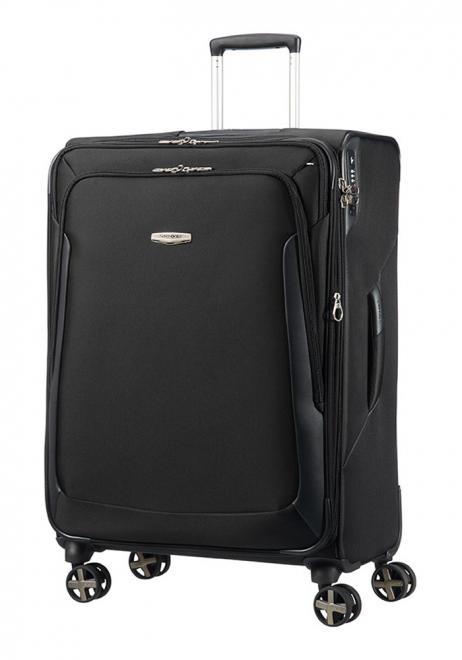 Samsonite X'Blade 3.0 78cm Spinner Suitcase in Black