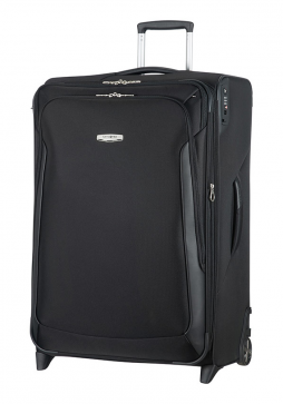 Samsonite X'Blade 3.0 78cm 2-Wheel Suitcase in Black