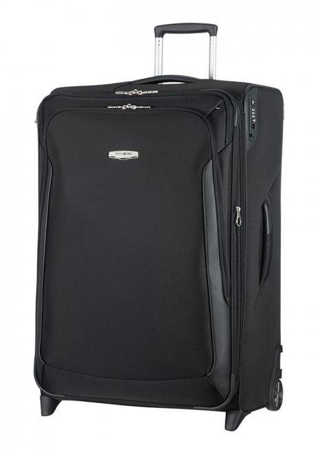 Samsonite X'Blade 3.0 78cm 2-Wheel Suitcase in Black