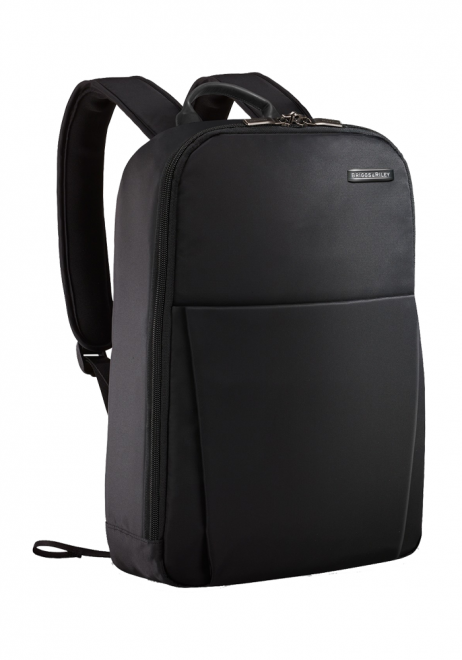 Briggs and Riley Sympatico Backpack in Black