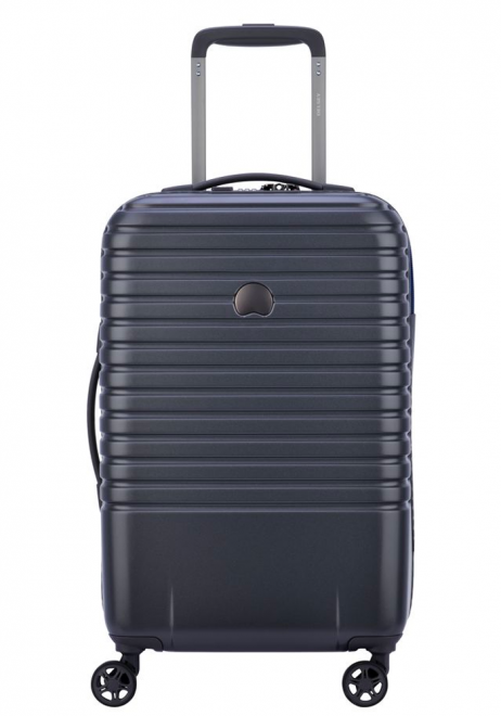 Delsey Caumartin 55cm Spinner Case in Anthracite