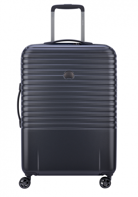 Delsey Caumartin 70cm Spinner Suitcase in Anthracite