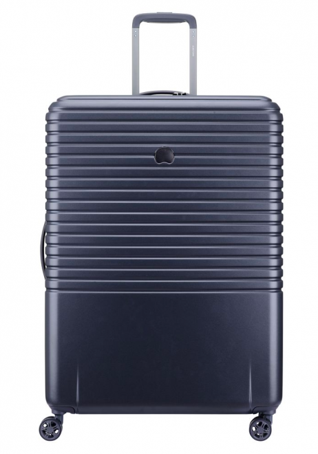 Delsey Caumartin 76cm Spinner Suitcase in Anthracite