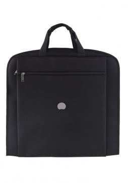 Delsey Montmartre Pro Garment Cover in Black
