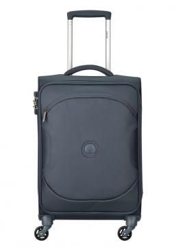 Delsey U-Lite Classic 2 55cm Spinner Cabin Case in Anthracite