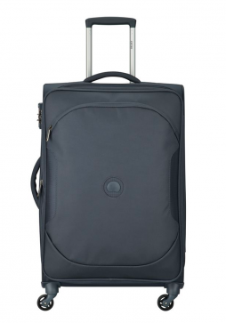 Delsey U-Lite Classic 2 68cm Spinner in Anthracite