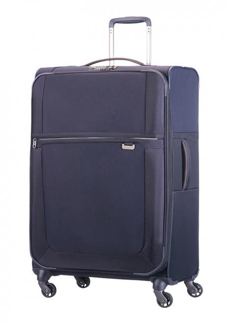 Samsonite Uplite Blue 78cm Spinner Suitcase