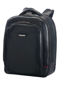 Samsonite Pro-DLX 4 Leather Backpack