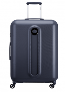 Delsey Helium Classic 2 71cm Spinner Suitcase in Anthracite