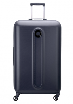 Delsey Helium Classic 2 78cm Spinner Suitcase in Anthracite