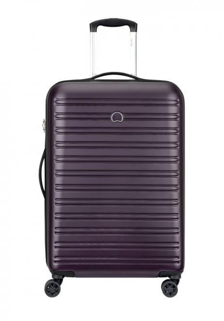 Delsey Segur 70cm Suitcase in Lilac