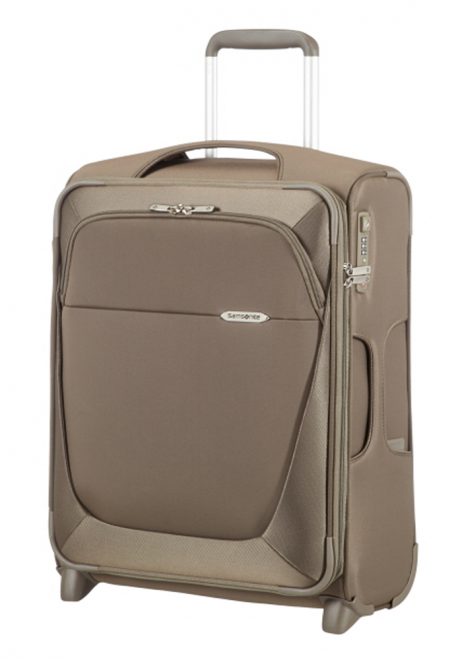 Samsonite B-Lite 3 55cm Upright Suitcase in Walnut