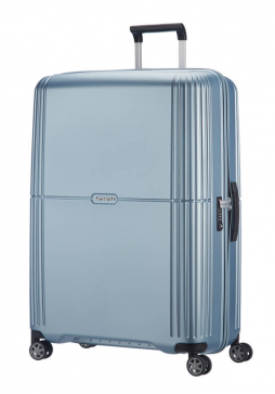 Samsonite Orfeo 81cm, in the colour Sky Silver