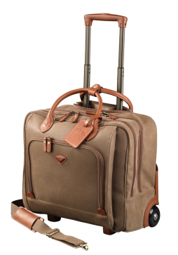 Jump Uppsala Pilot Case 2 Compartments 4310 in the colour Otter