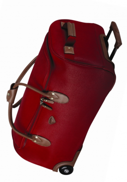 "Jump Uppsala Corner Wheel Duffle 27"" 4441 in the colour Red"
