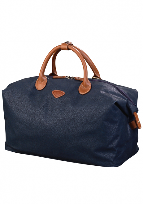 Jump Uppsala Small Duffle Bag 4460 in the colour Navy