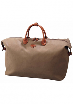 Jump Uppsala Medium Duffle Bag 4461 in the colour Otter