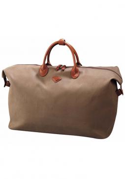 Jump Uppsala Medium Duffle Bag 4461 in the colour Otter