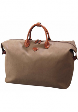Jump Uppsala Large Duffle Bag 4463 in the colour Otter