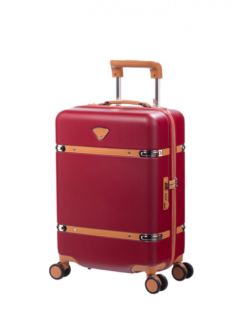 Jump Cassis Riviera PC 8300R 55cm in the colour Red