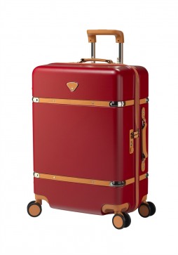 Jump Cassis Riviera PC 8301R 65cm in the colour Red