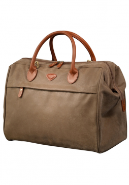 Jump Uppsala Small Doctors Bag 4462 in the colour otter